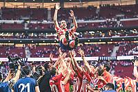 2019.05.12 La Liga Atletico de Madrid VS Sevilla FC