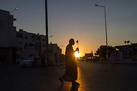 Misrata and Tripoli