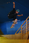 Daisuke Ikeda,<br /> AUGUST 4, 2016 - skateboarding :<br /> Japan Roller Sports Federation holds a press conference<br /> after it was decided that the sport of skateboarding would be added to the Tokyo 2020 Summer Olympic Games<br /> on August 4th, 2016 in Tokyo, Japan.<br /> (Photo by Shingo Ito/AFLO)