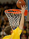 Basketball-Australia (Boomers) v Greece 25-06-2012...Photo: Grant Treeby