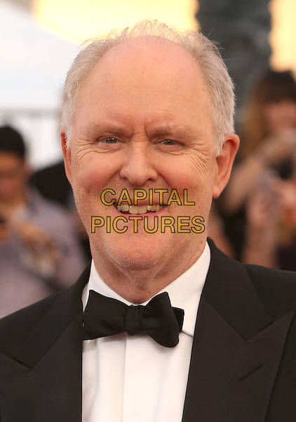 29 January 2017 - Los Angeles, California - John Lithgow. 23rd Annual Screen Actors Guild Awards held at The Shrine Expo Hall. <br /> CAP/ADM/FS<br /> &copy;FS/ADM/Capital Pictures
