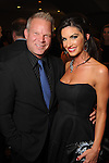 Nicole and James Lassiter at the Una Notte in Italia event at the Westin Galleria Hotel Friday Nov. 07, 2014.(Dave Rossman photo)