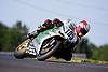 2008 Mid-Ohio AMA Superbikes - On Track