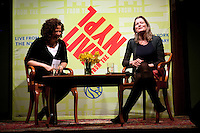 Jennifer Egan in conversation with Laura Miller