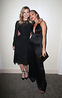 BEVERLY HILLS, CA - JANUARY 7: Emily VanCamp, Ashley Madekwe, at 75th Annual Golden Globe Awards_Roaming at The Beverly Hilton Hotel in Beverly Hills, California on January 7, 2018. <br /> CAP/MPIFS<br /> &copy;MPIFS/Capital Pictures