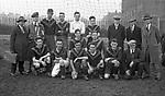 Dunlop FC's 1930-31 team