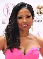20 May 2018 - Beverly Hills, California - Akeva Martin. 10th Annual Pink Pump Affair Charity Gala: A Decade Celebrating Women held at Beverly Hills Hotel. Photo Credit: Birdie Thompson/AdMedia