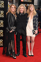 David Bryan arrives for the Olivier Awards 2015 at the Royal Opera House Covent Garden, London. 12/04/2015 Picture by: Steve Vas / Featureflash
