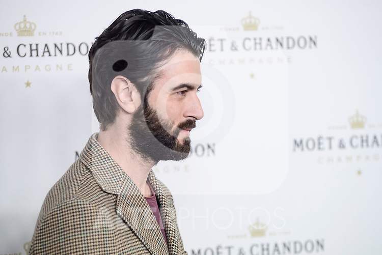 "Javier Frey attends to the Moet & Chandom party ""New Year's Eve"" at Florida Retiro in Madrid, Spain. November 29, 2016. (ALTERPHOTOS/BorjaB.Hojas)"