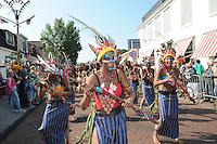 ALGEMEEN: SINT NICOLAASGA: 04-09-2014, Allegorische Optocht, ©foto Martin de Jong