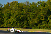 F4 US Championship<br /> Rounds 13-14-15<br /> Virginia International Raceway, Alton, VA USA<br /> Sunday 27 August 2017<br /> 8, Kyle Kirkwood<br /> World Copyright: Gavin Baker<br /> LAT Images