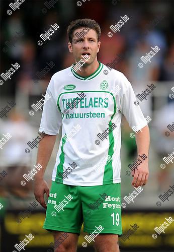 2011-08-05 / Voetbal / seizoen 2011-2012 / KFC Dessel Sport / Henny Noyen..Foto: mpics