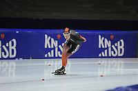 SCHAATSEN: HEERENVEEN: 25-10-2014, IJsstadion Thialf, Trainingswedstrijd schaatsen, Carlijn Achtereekte, ©foto Martin de Jong