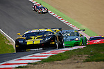 Peter Bamford/Alex Mortimer - Team RPM Ford GT