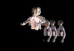 2010 Men Y Men<br /> English National Ballet<br /> Coliseum London UK