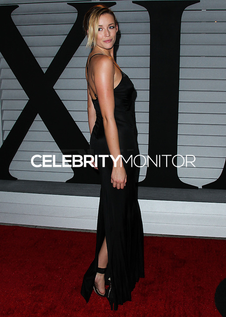 WEST HOLLYWOOD, CA, USA - JUNE 10: Sarah Dumont at the MAXIM Hot 100 Party held at the Pacific Design Center on June 10, 2014 in West Hollywood, California, United States. (Photo by Xavier Collin/Celebrity Monitor)