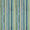 Random Stripes, a hand-cut jewel glass mosaic, shown in Moonstone, Peridot, Peacock Topaz, and Turqoise.