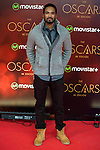 Will Sephard attends to the photocall before the cocktail of the night of the Oscar of Movistar+ at Gran Teatro Principe Pio in Madrid. February 28, 2016. (ALTERPHOTOS/BorjaB.Hojas)