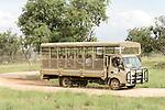 07.01.2019, Broederstroom, Johannesburg, RSA, TL Werder Bremen Johannesburg Tag 05 - Besuch Lion and Safari Park<br /> <br /> im Bild / picture shows <br /> <br /> Der Werder Tross im Safari Park <br /> <br /> Foto © nordphoto / Kokenge