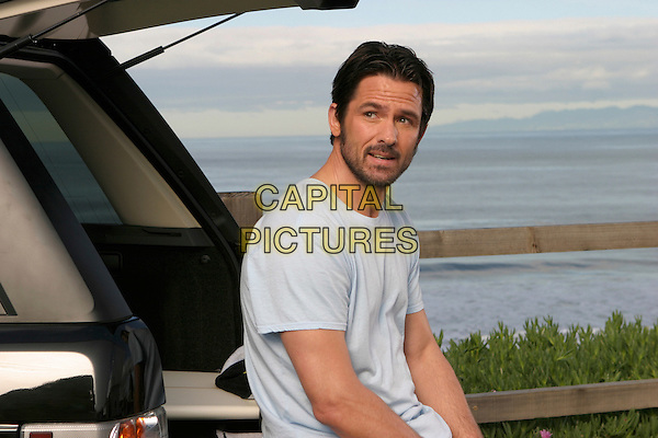 "BILLY CAMPBELL.in The O.C. - The OC. ""The Rager"".*Editorial Use Only*.www.capitalpictures.com.sales@capitalpictures.com.Supplied by Capital Pictures."