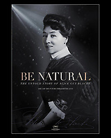 Be Natural: The Untold Story of Alice Guy-Blach&eacute; (2018)<br /> POSTER ART<br /> *Filmstill - Editorial Use Only*<br /> CAP/MFS<br /> Image supplied by Capital Pictures
