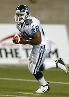 John Humphreys Toronto Argonauts 2003. Photo Scott Grant