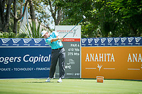 Ernie Els (RSA) during the 3rd round of the AfrAsia Bank Mauritius Open, Four Seasons Golf Club Mauritius at Anahita, Beau Champ, Mauritius. 01/12/2018<br /> Picture: Golffile | Mark Sampson<br /> <br /> <br /> All photo usage must carry mandatory copyright credit (&copy; Golffile | Mark Sampson)