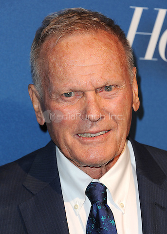 BEVERLY HILLS, CA - FEBRUARY 8:  Tab Hunter at the The Hollywood Reporter's Nominees Night at Spago on February 8, 2016 in Beverly Hills, California. Credit: PGSK/MediaPunch