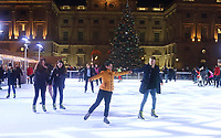 NOV 13 Somerset House Ice Rink launches