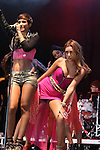 Oxegen The Saturdays Day 3 2011