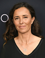 """05 June 2019 - Los Angeles, California - Leila Conners. HBO's """"Ice on Fire"""" Los Angeles Premiere held at LACMA. <br /> CAP/ADM/BT<br /> ©BT/ADM/Capital Pictures"""