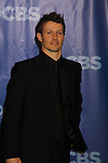 "Santa Barbara Will Estes ""Brandon DeMott Capwell"" is on Blue Bloods now and is at the CBS Upfront 2011 on May 18, 2011 at Lincoln Center, New York City, New York. (Photo by Sue Coflin/Max Photos)"
