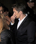 Olivier Martinez at The Warner Bros. Pictures L.A. Premiere of Cloud Atlas held at The Grauman's Chinese Theatre in Hollywood, California on October 24,2012                                                                               © 2012 Hollywood Press Agency