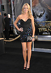 Stephanie Pratt at The Warner Bros. Pictures L.A. Premiere of Clash of The Titans held at The Grauman's Chinese Theatre in Hollywood, California on March 31,2010                                                                   Copyright 2010  DVS / RockinExposures