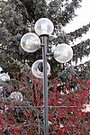 PRINCESS ISLAND DAYTIME lights and light fixtures