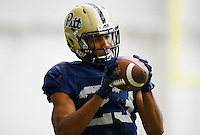 University of Pittsburgh Football - Practices