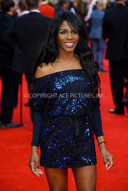 WWW.ACEPIXS.COM<br /> <br /> US Sales Only<br /> <br /> June 25 2013, London<br /> <br /> Sinitta at the 'Charlie and the Chocolate Factory' Press night at Drury Lane Theatre on June 25 2013 in London<br /> <br /> By Line: Famous/ACE Pictures<br /> <br /> <br /> ACE Pictures, Inc.<br /> tel: 646 769 0430<br /> Email: info@acepixs.com<br /> www.acepixs.com