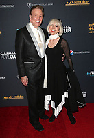 02 February 2018 - Universal City, California - Wink Martindale, Sandy Ferra. 26th Annual Movieguide Awards - Faith And Family Gala. <br /> CAP/ADM/FS<br /> &copy;FS/ADM/Capital Pictures