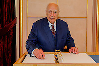 PRESIDENT OF THE HELLENIC REPUBLIC AT UNOG