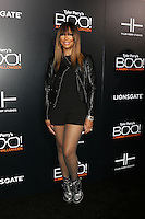 """LOS ANGELES - OCT 17:  Tamar Braxton at the """"Tyler Perry's BOO! A Madea Halloween"""" Premiere at the ArcLight Hollywood on October 17, 2016 in Los Angeles, CA"""