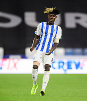 Huddersfield Town's Trevoh Chalobah<br /> <br /> Photographer Chris Vaughan/CameraSport<br /> <br /> The Carabao Cup First Round - Huddersfield Town v Lincoln City - Tuesday 13th August 2019 - John Smith's Stadium - Huddersfield<br />  <br /> World Copyright © 2019 CameraSport. All rights reserved. 43 Linden Ave. Countesthorpe. Leicester. England. LE8 5PG - Tel: +44 (0) 116 277 4147 - admin@camerasport.com - www.camerasport.com