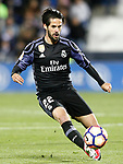 Real Madrid's Isco Alarcon during La Liga match. April 5,2017. (ALTERPHOTOS/Acero)