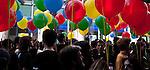 San Francisco Pride Parade, June 26, 2011