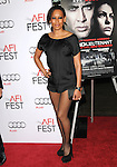Melanie Brown at The 2009 AFI Fest Screening of The Bad Lieutenant : Port of Call New Orleans held at The Grauman's Chinese Theatre in Hollywood, California on November 04,2009                                                                   Copyright 2009 DVS / RockinExposures