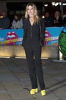 Georgia May Jagger at the opening night gala of The Rolling Stones' &quot;Exhibitionism&quot; at the Saatchi Gallery. <br /> April 4, 2016  London, UK<br /> Picture: James Smith / Featureflash