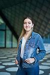 Germany, , 2017/10/17<br /> <br /> Alexa Wiegandt