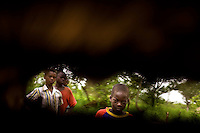 LRA Refugees in South Sudan 1