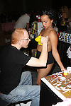 Atmosphere at EXXXOTICA 2012 at the NJ Expo Center, Edison NJ   11/10/12