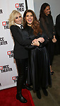 """Judith Light and Marisa Tomei attend MCC Theater's Inaugural All-Star  """"Let's Play! Celebrity Game Night"""" at the Garage on November 03, 2019 in New York City."""