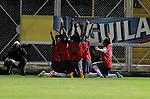 Cúcuta Deportivo empató 3-3 a Deportes Quindío durante el partido por la fecha 3 de los cuadrangulares de ascenso.